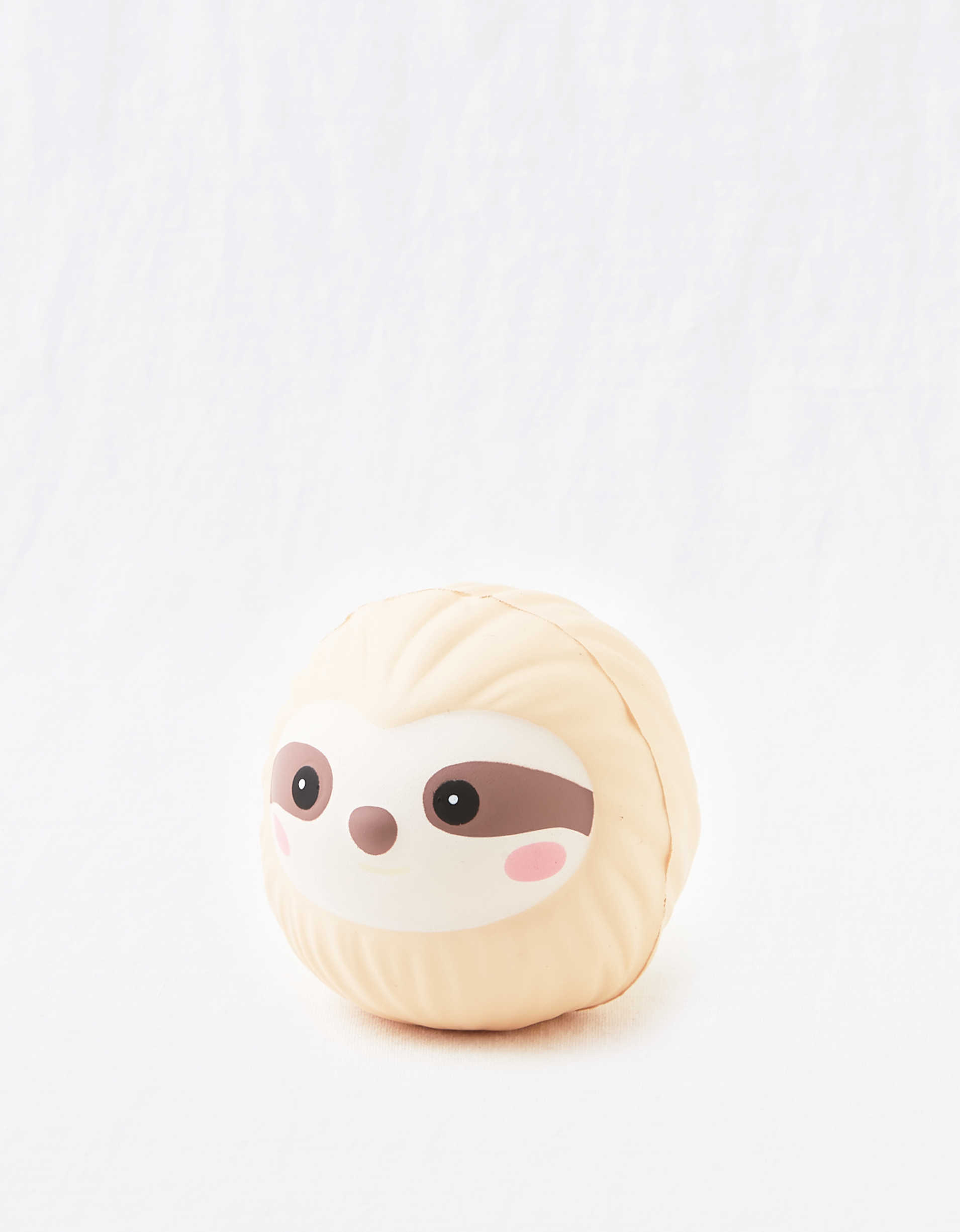 Sloth Stress Ball