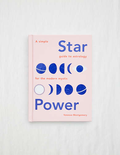 Star Power Book