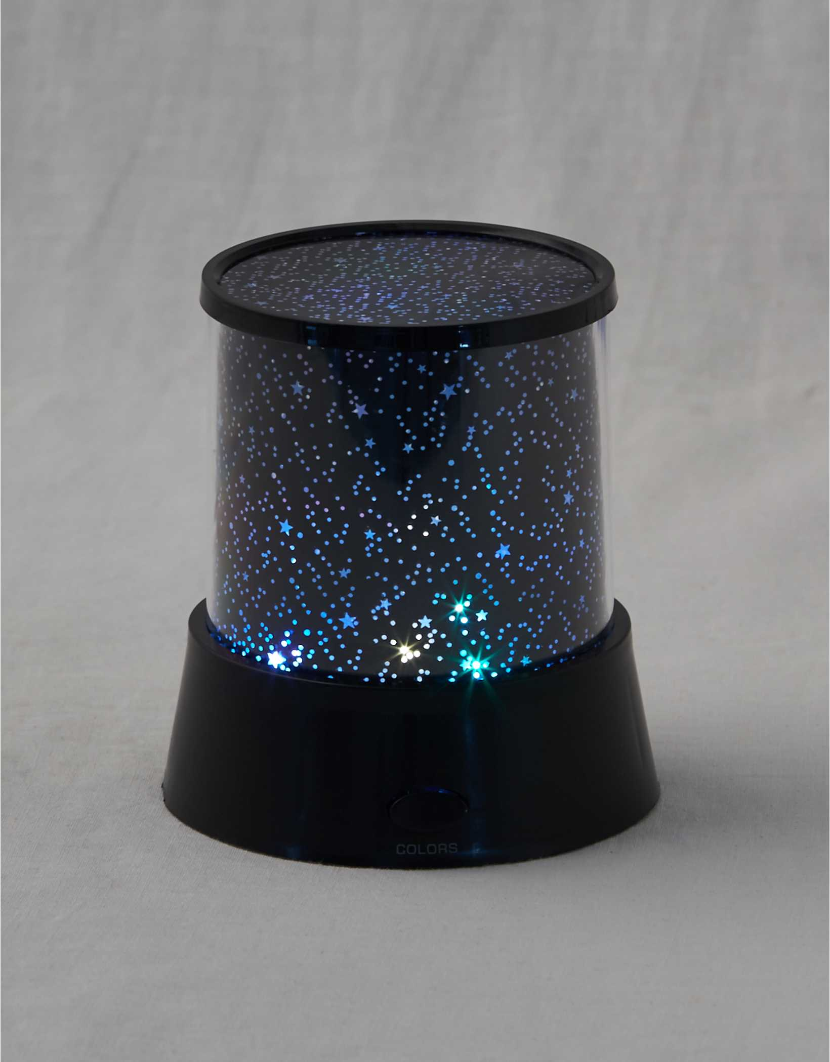 Starry Sky Galaxy Light