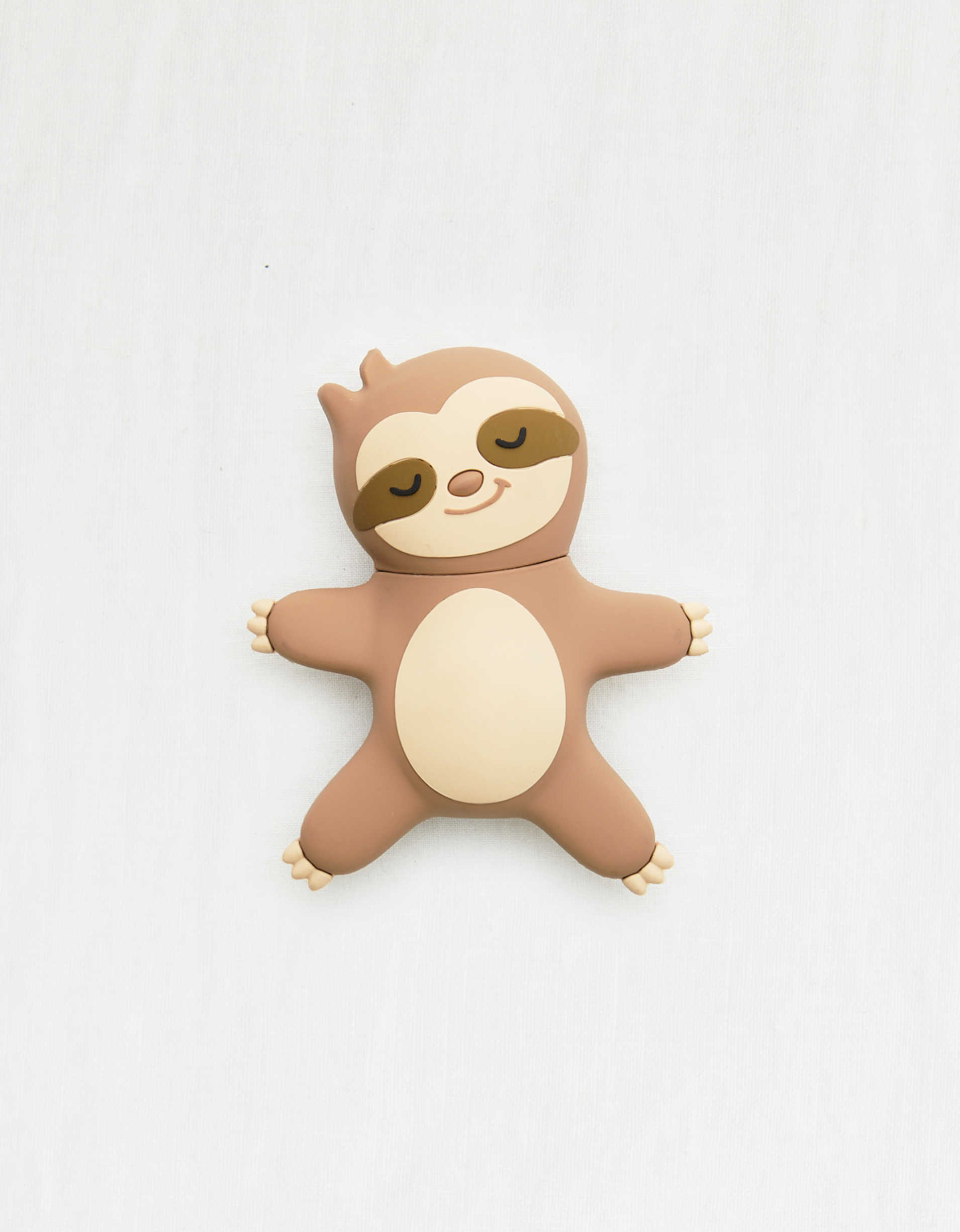 Moji Sloth Power Bank