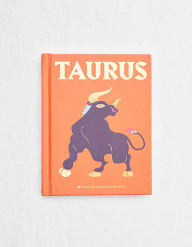 Zodiac Book Collection: Taurus