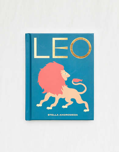 Zodiac Book Collection: Leo
