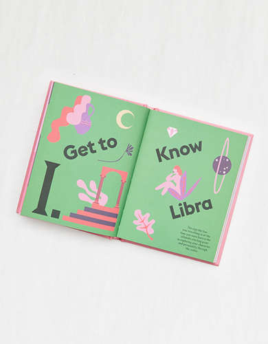 Zodiac Book Collection: Libra