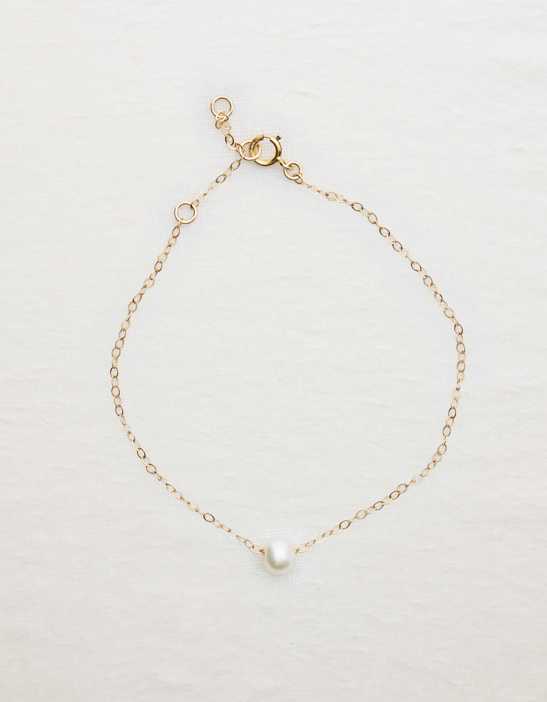 The Little Market Pearl Bracelet