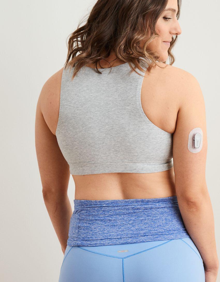 Spoonie Threads Insulin Pump Belt