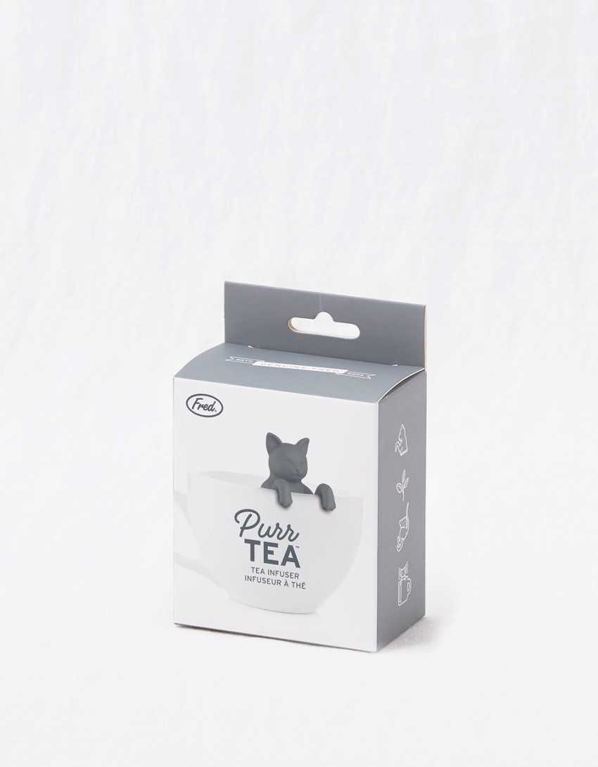 Fred And Friends Cat Tea Infuser