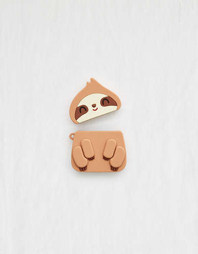 Atny Silicone Sloth AirPod Case
