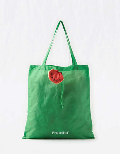 Luckies Fruitful Reusable Bag - Banana