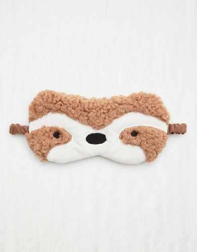 Aerie Sloth Sleep Mask
