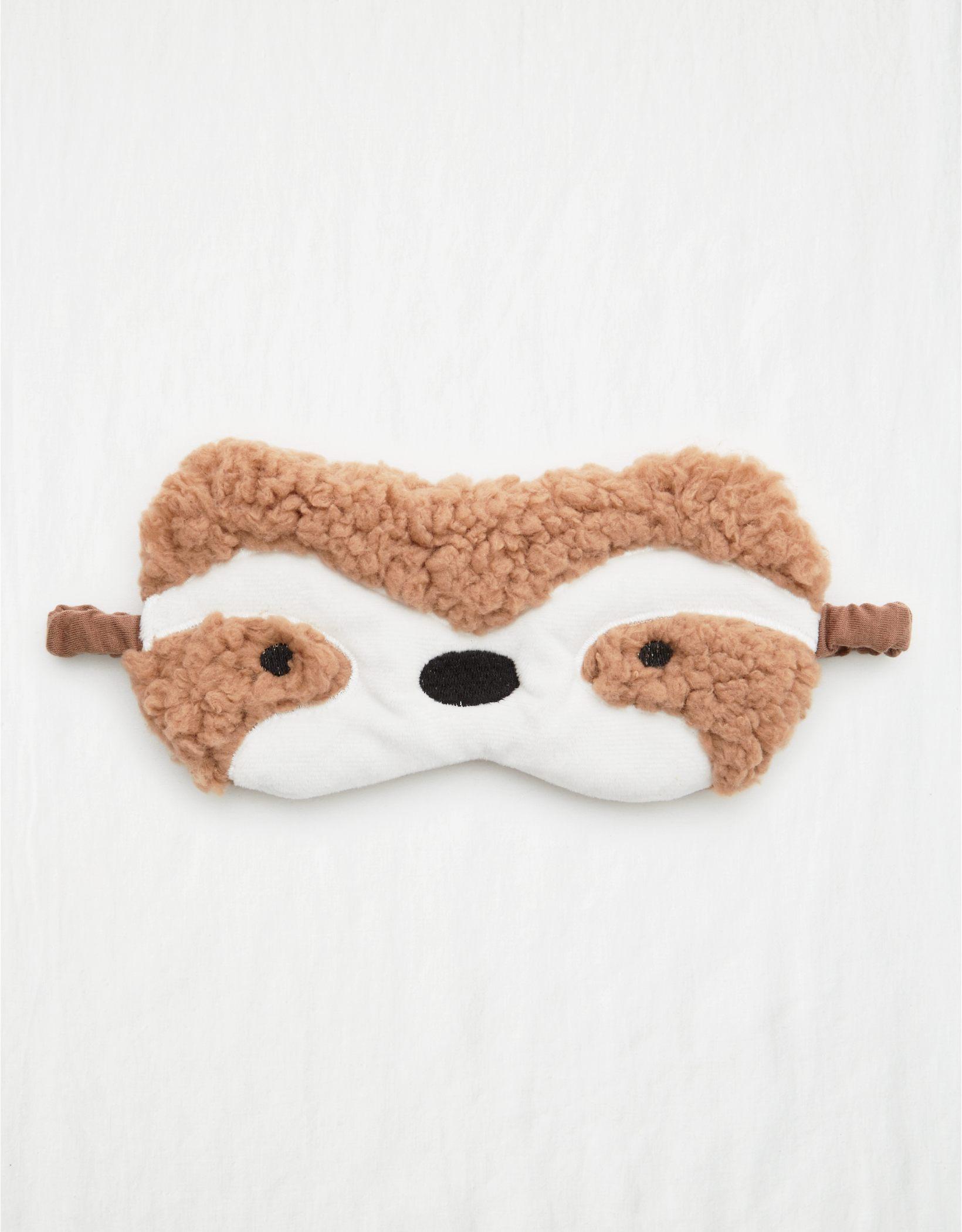 Aerie Sloth Sleep Mask