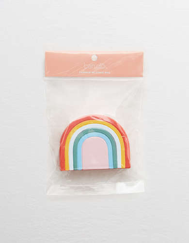 Ban.do Feel Better Rainbow De-Stress Ball
