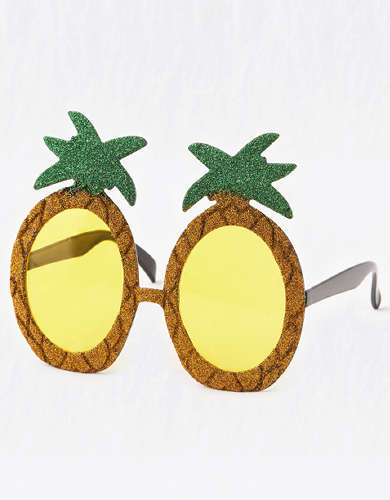 Talking Tables Pineapple Sunnies