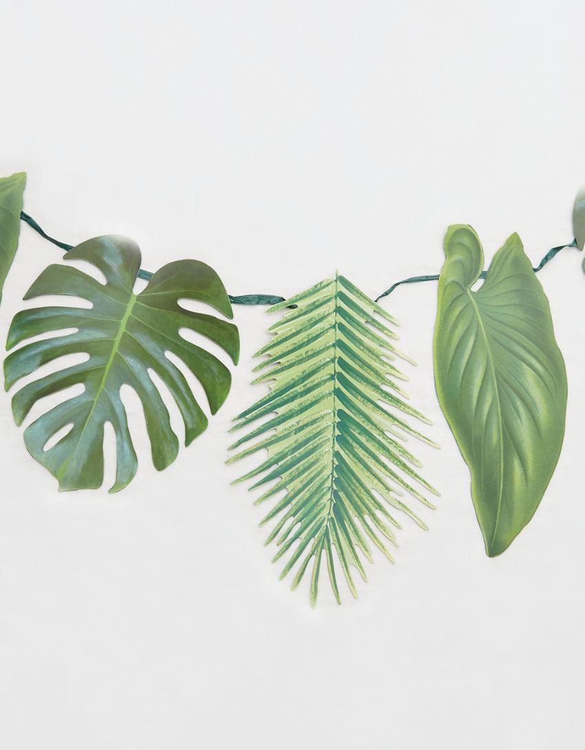 Talking Tables Palm Leaf Garland
