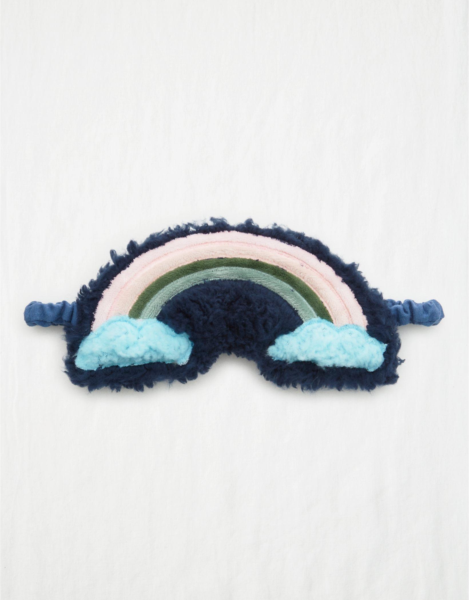 Aerie Rainbow Sleep Mask