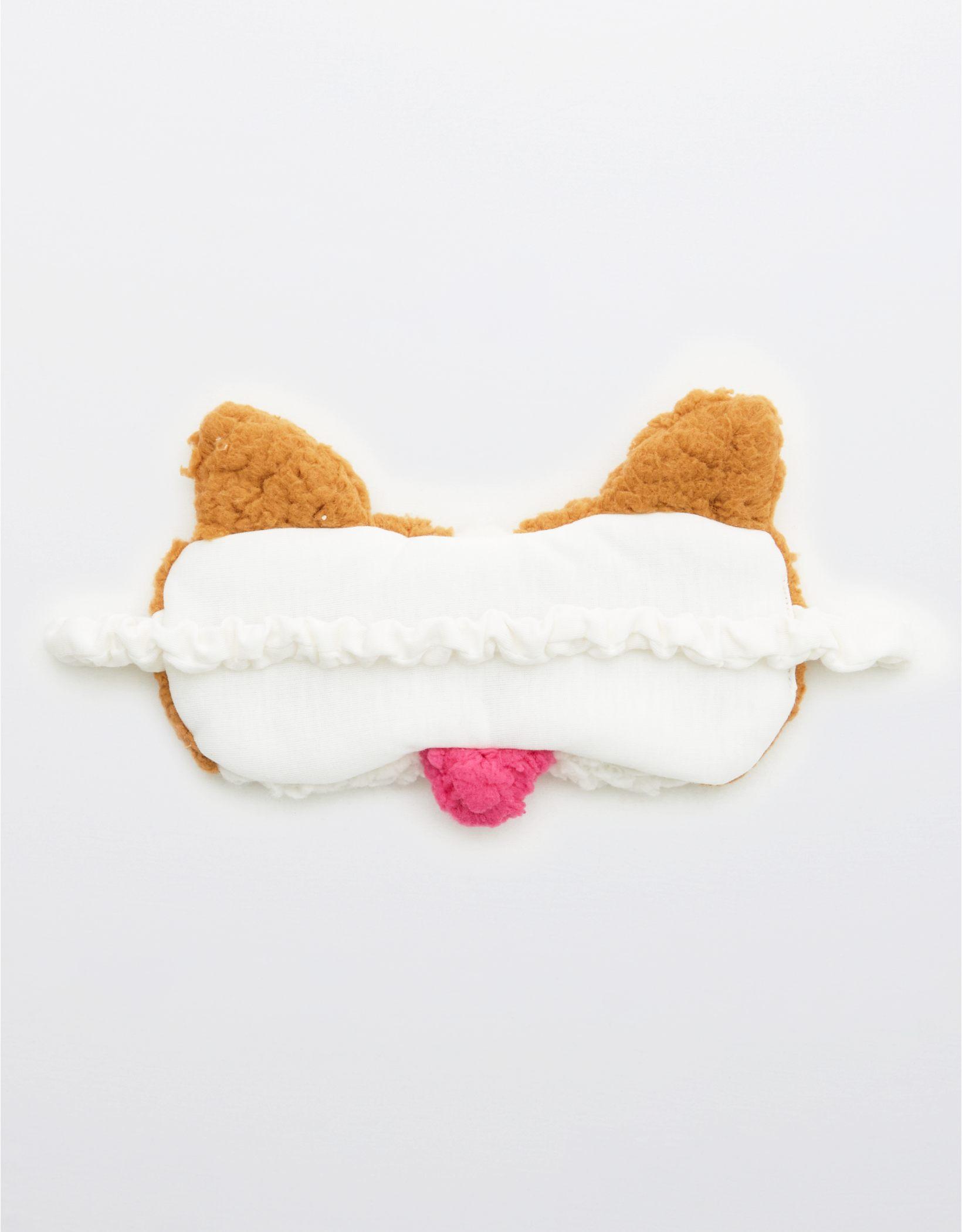 Aerie Critter Sleep Mask