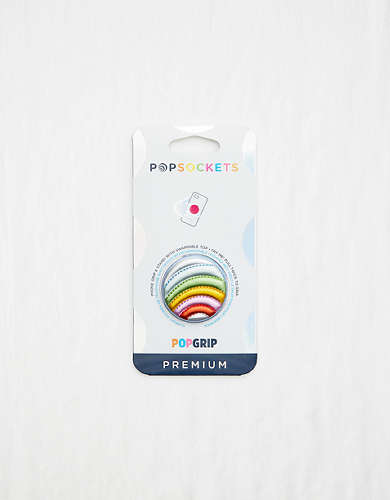 Popsocket Grand Rainbow Of Funk PopGrip