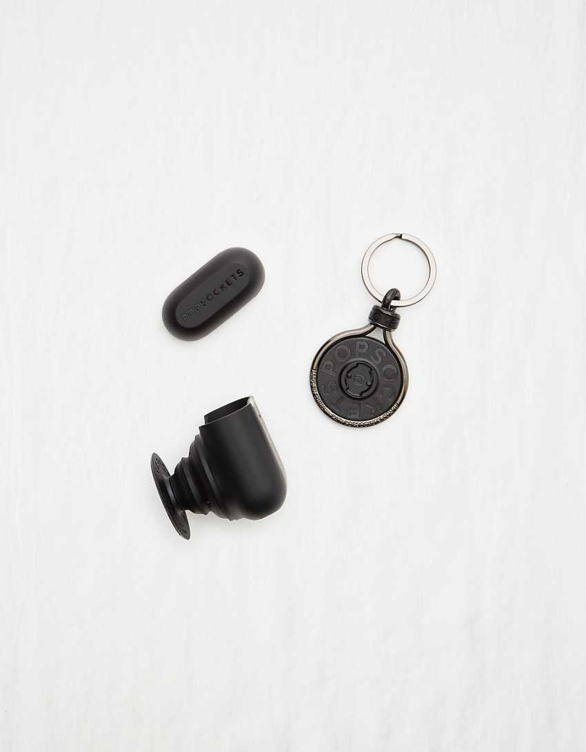 Popsocket Airpods Holder - Black
