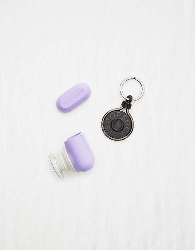 Popsocket Airpods Holder - Purple