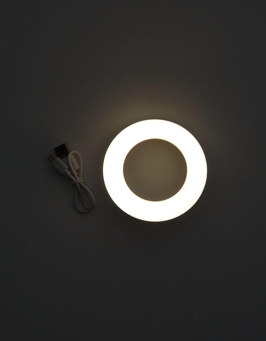 Dan Andora Selfie Ring Light