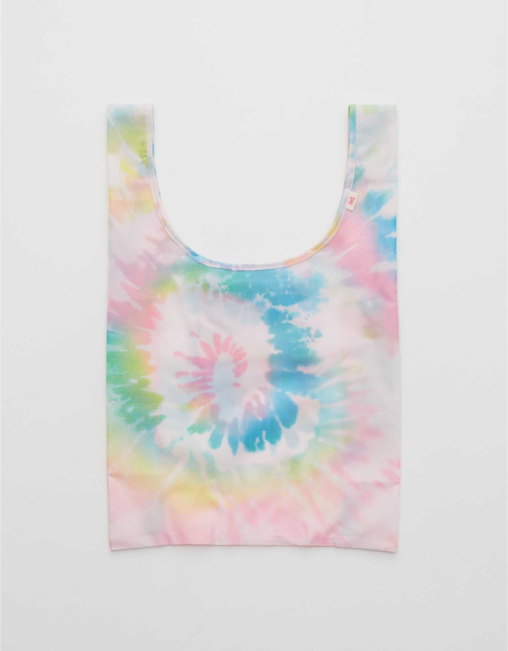 Talking Out Of Turn Twist & Shout Reusable Bag