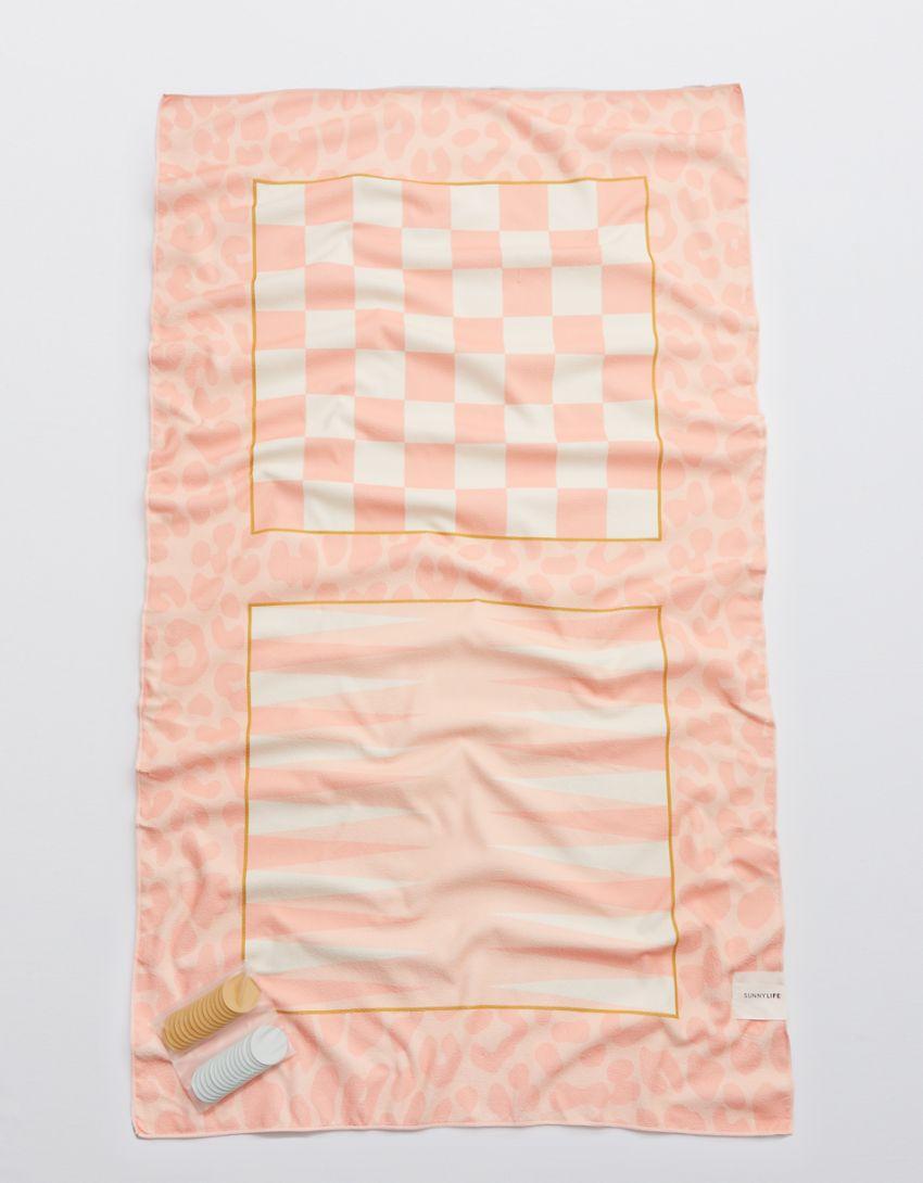 SunnyLife Games Towel