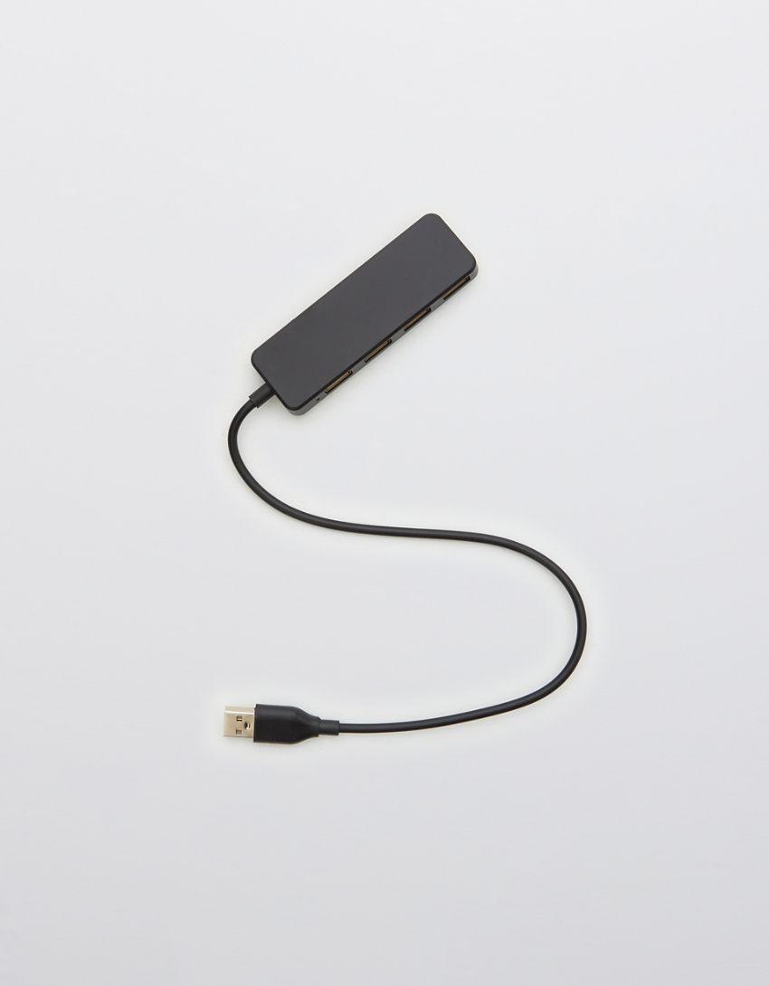 Dan Adora USB Hub 4 Ports