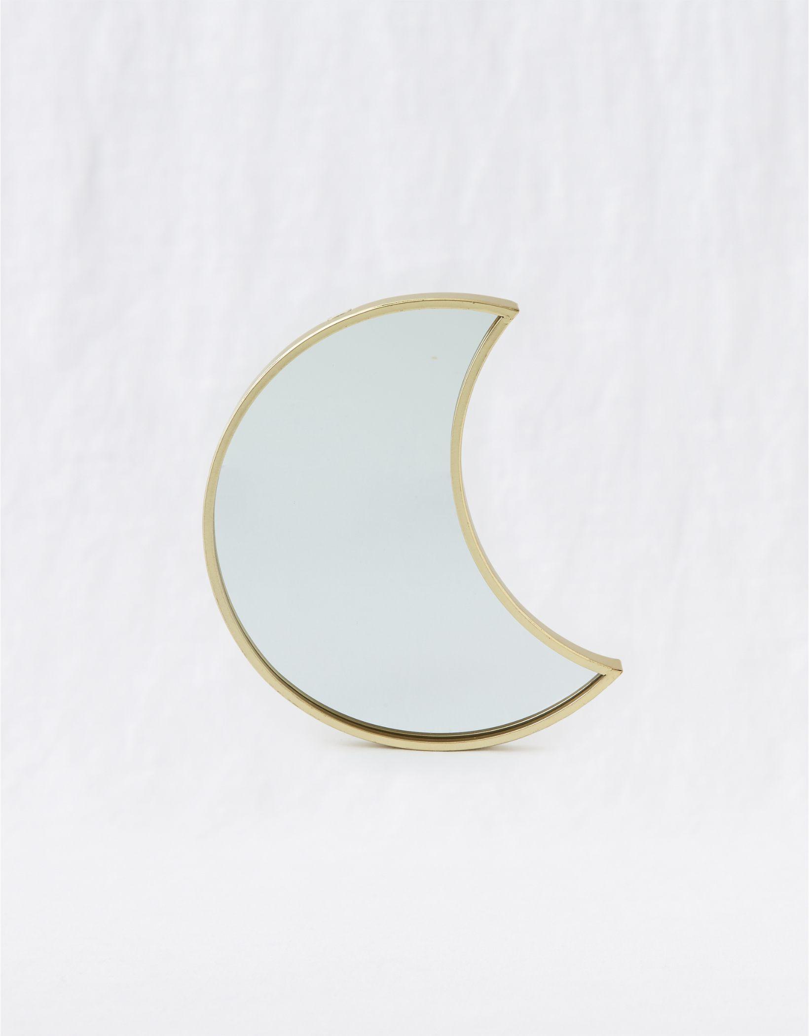 Sass & Belle Moon Mirror