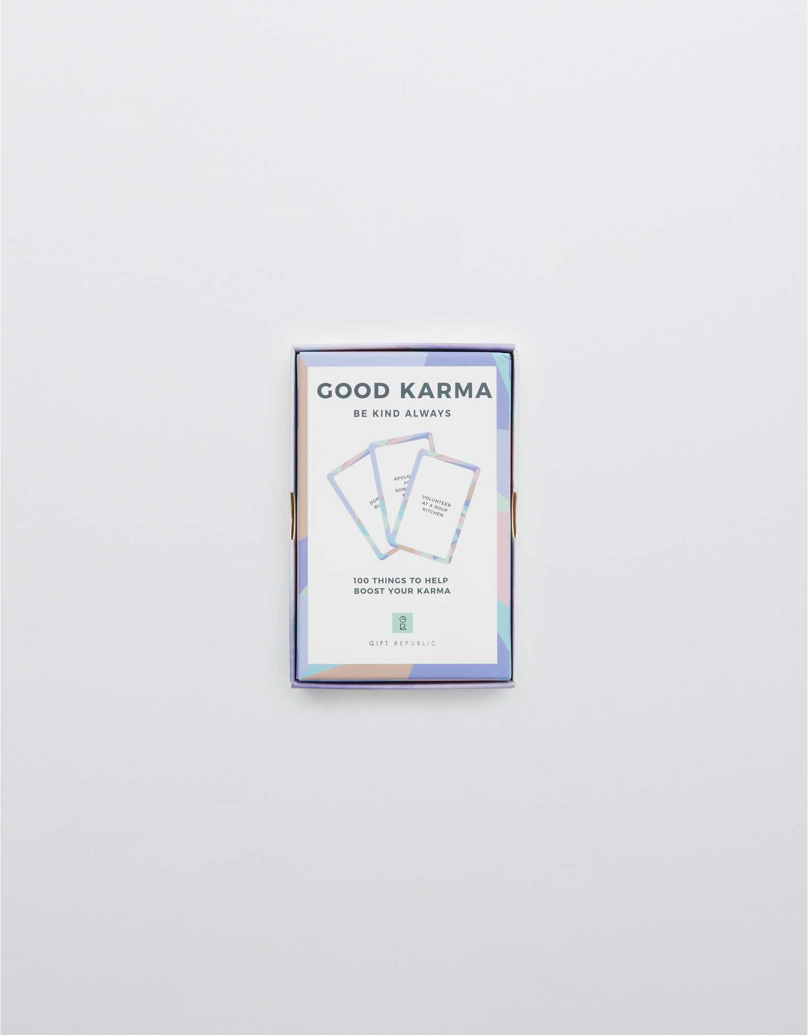 Good Karma Cards