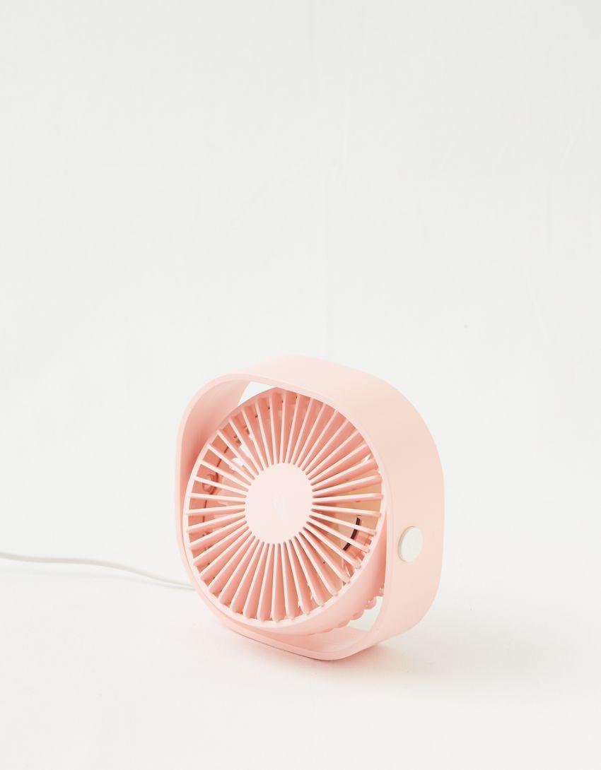 Quishini Mini Desk Fan