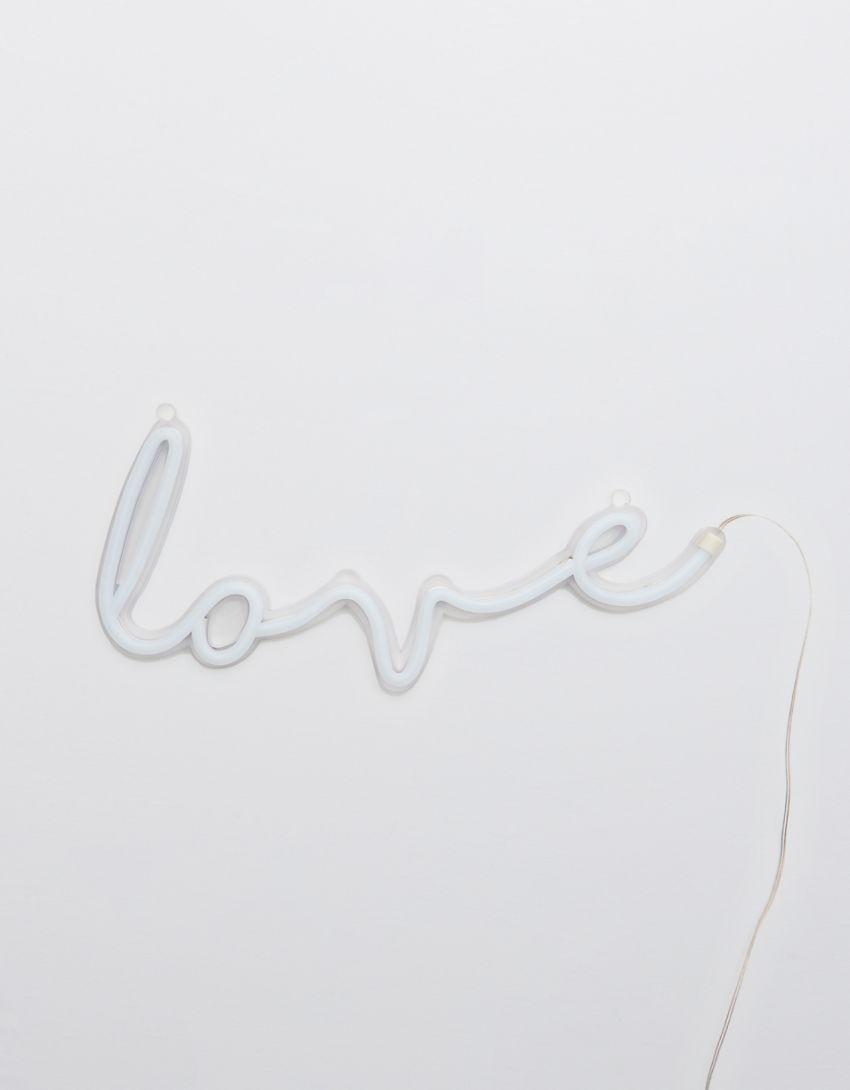 Amped Love LED Light