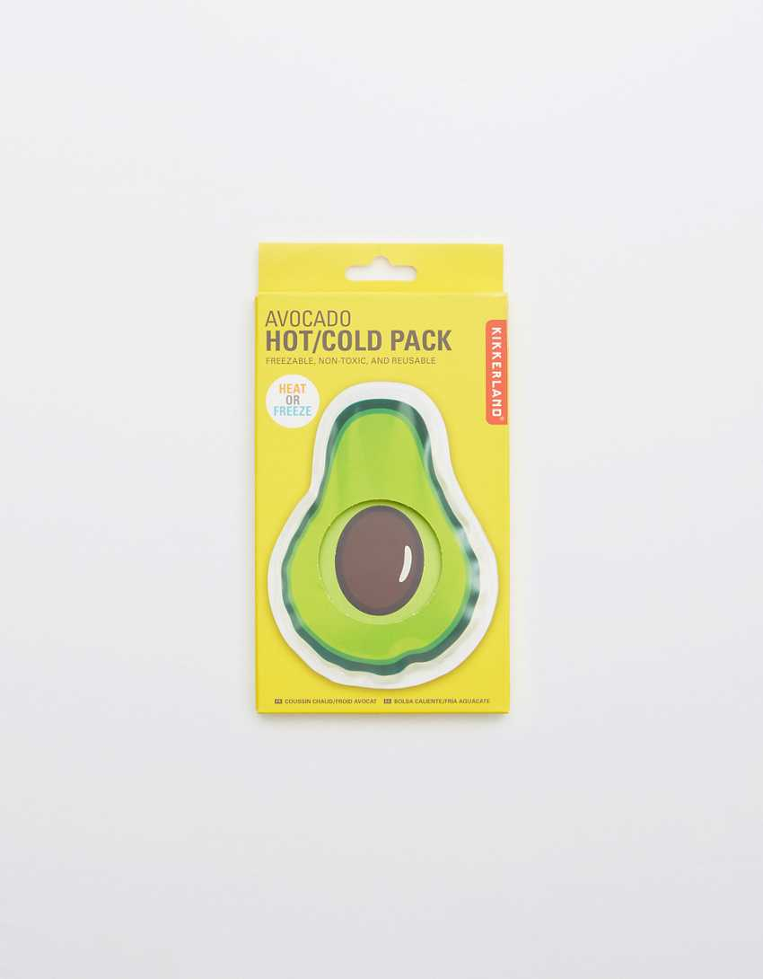 Avocado Hot/Cold Pack