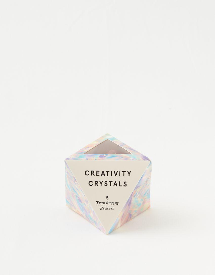 Creatiivity Crystals