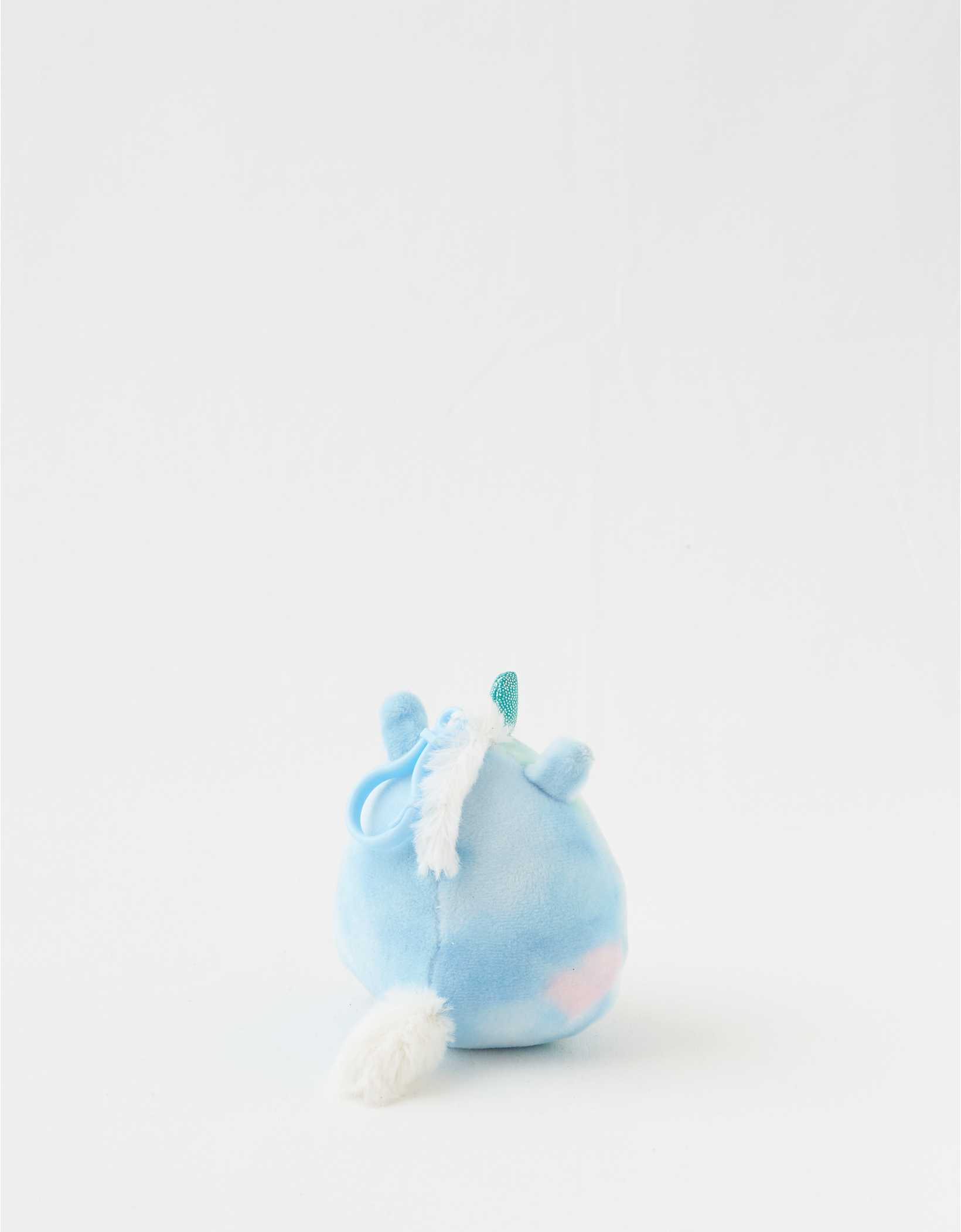 Squishmallow Clip On 3.5 in Plush Toy - Gwen