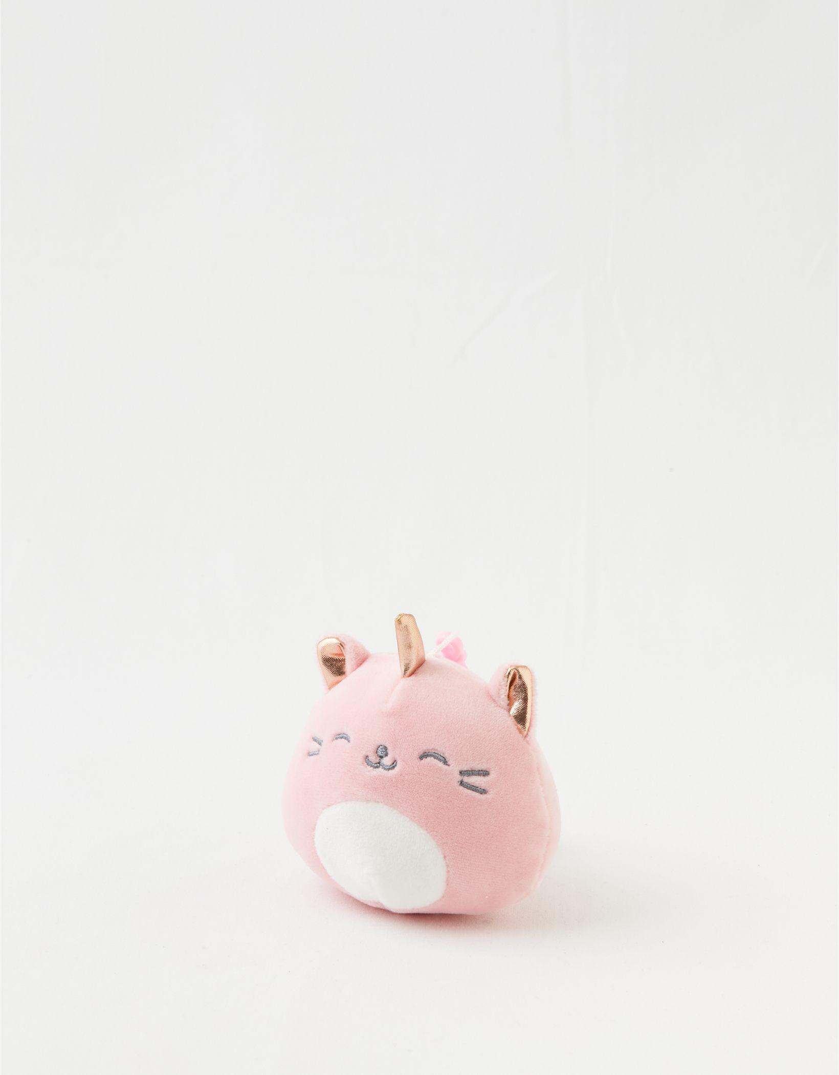 Squishmallow Clip On 3.5 in Plush Toy - Araminta