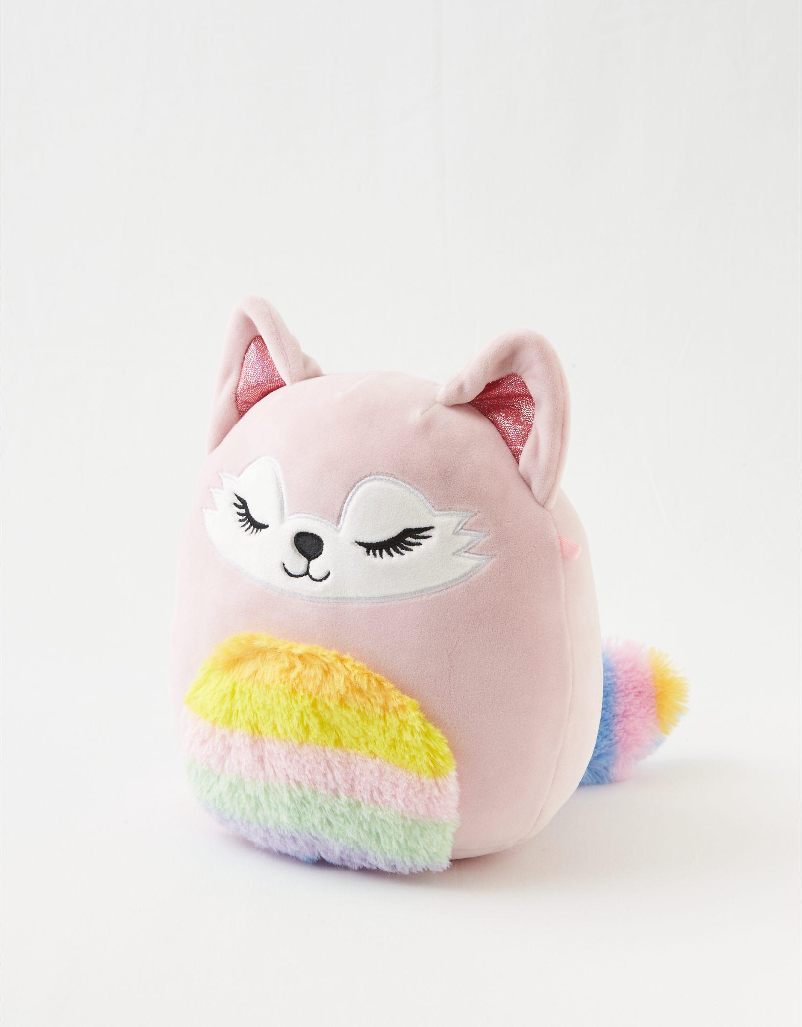 Squishmallow 8 in Plush Toy - Alessi