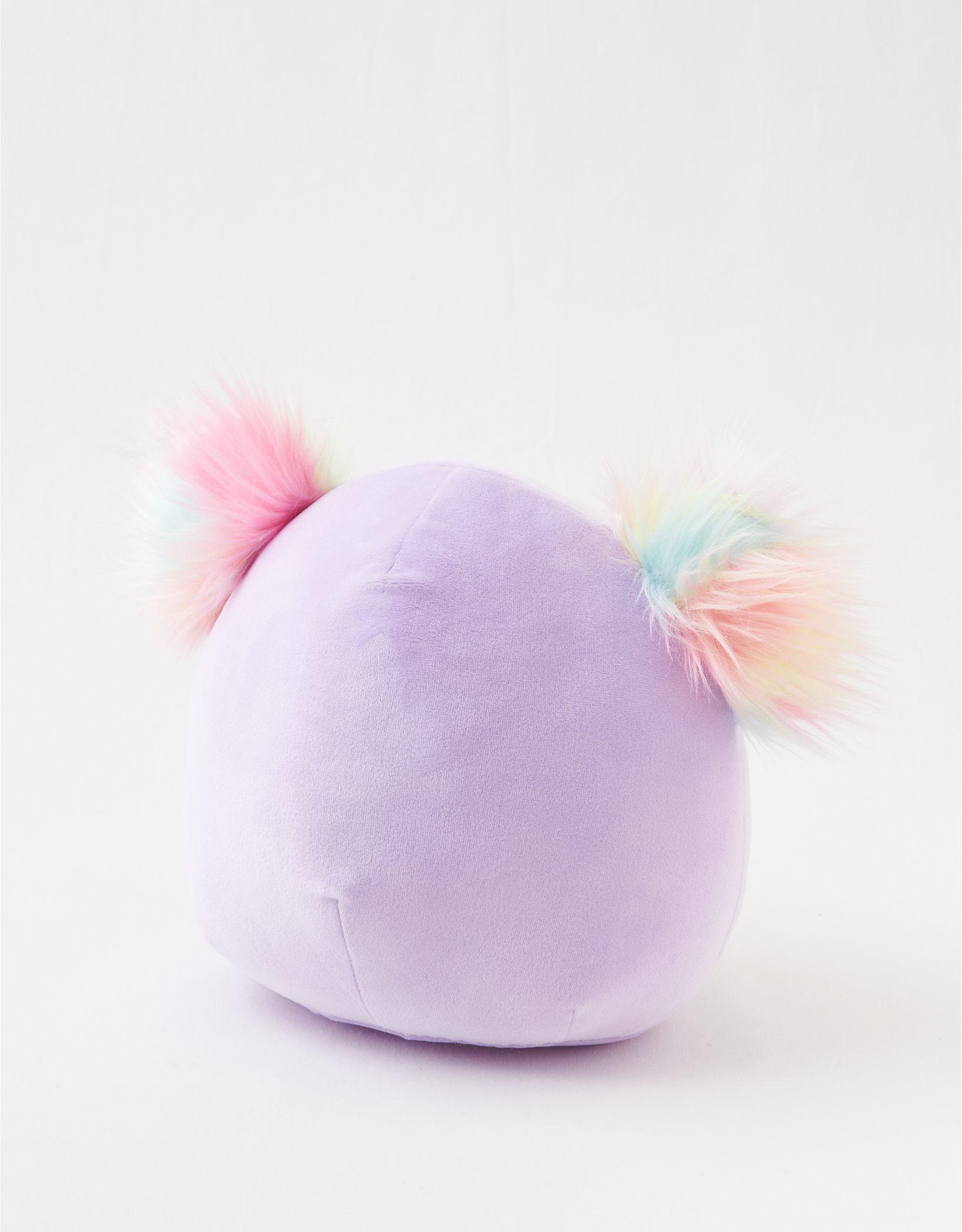 Squishmallow 8 in Plush Toy - Renata