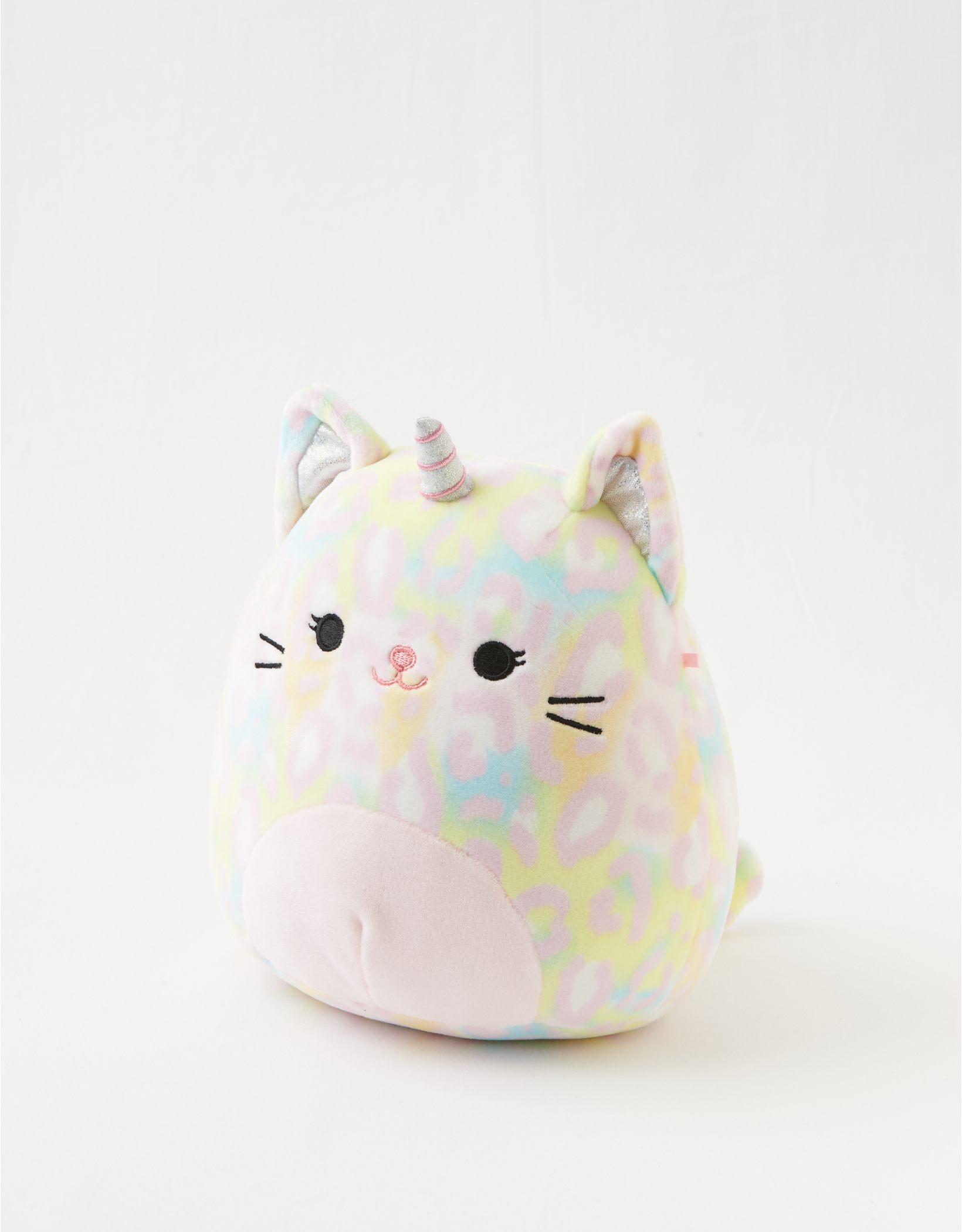 Squishmallow 8 in Plush Toy - Soraya