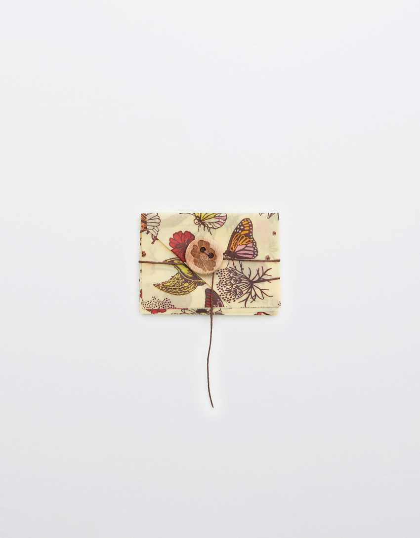 Bee's Wrap Meadow Magic Plant Based Sandwich Wrap