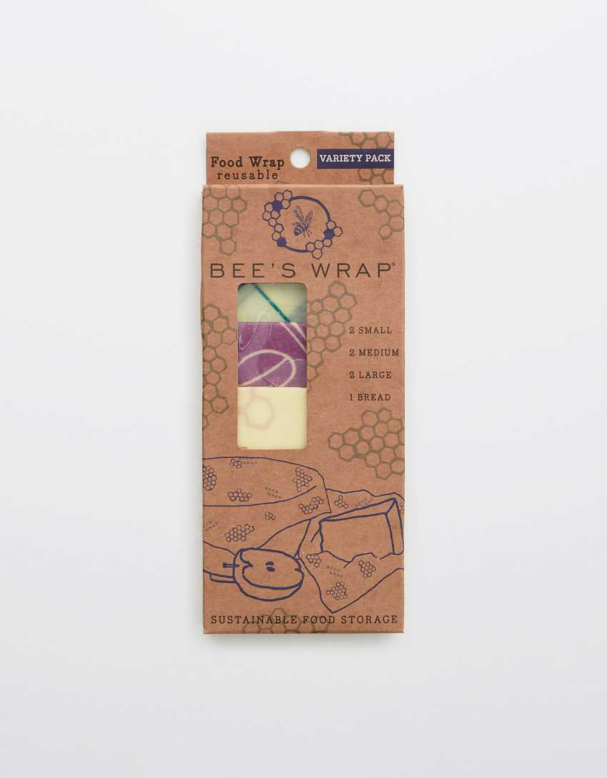 Bee's Wrap Variety 7-Pack