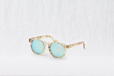 Aerie Round Sunglasses