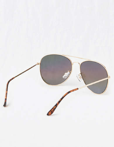 Aerie So Fly Aviator Sunnies