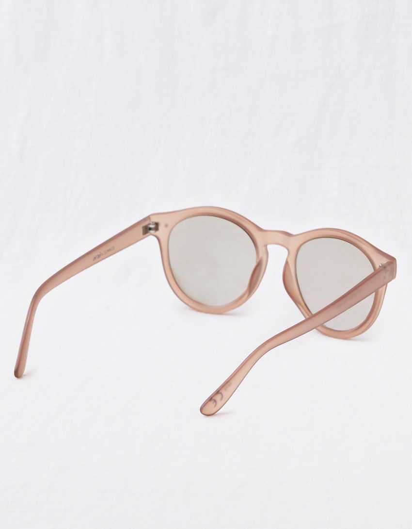 Aerie Love Goes Round Sunglasses