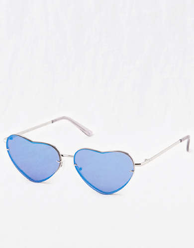Aerie Heart You Sunnies