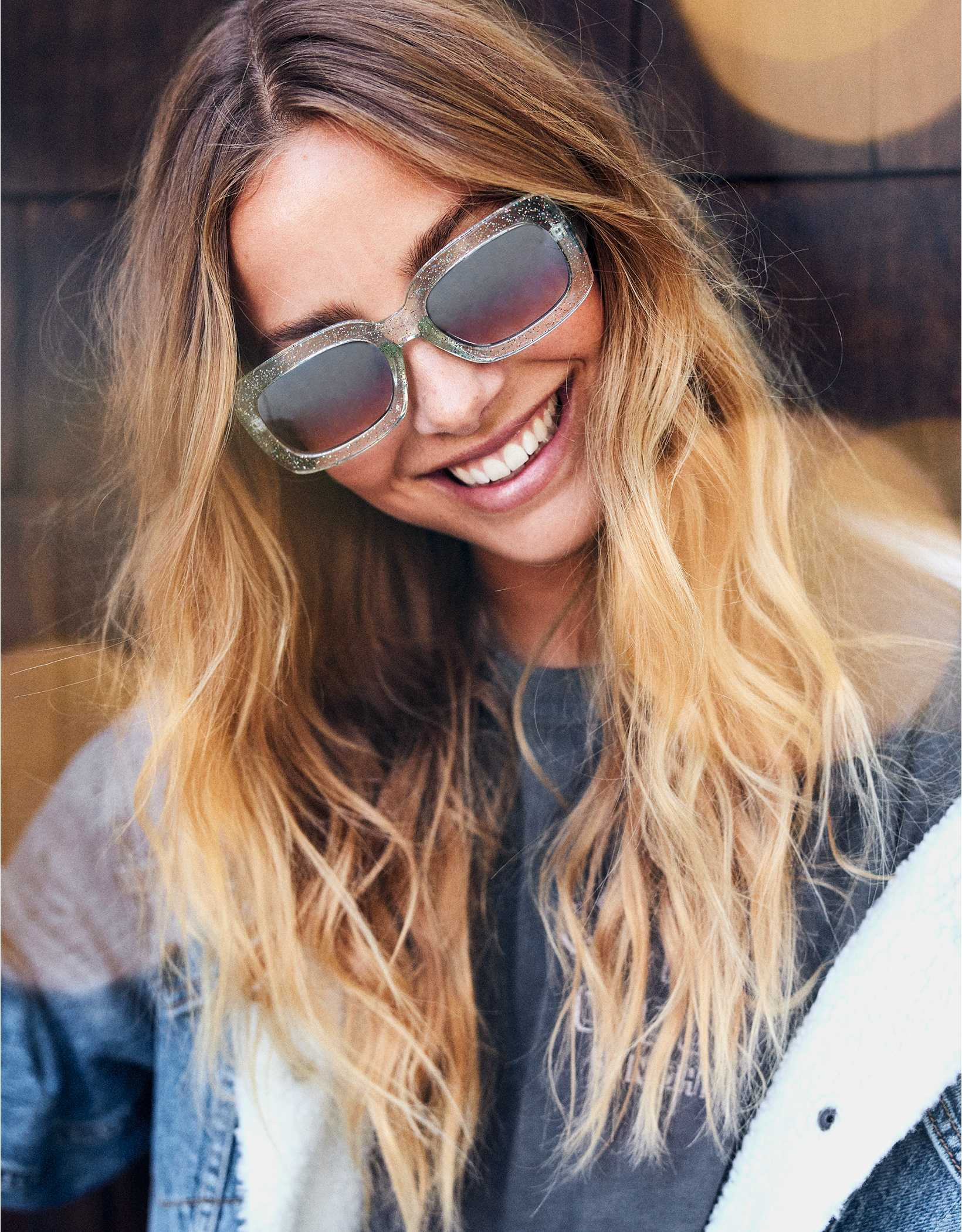 Aerie Bright Side Sunglasses