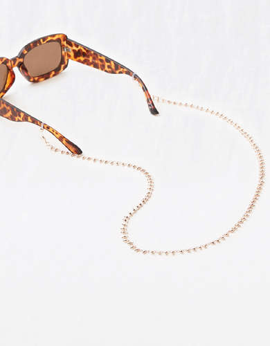 Aerie Metal Sunglass Chain