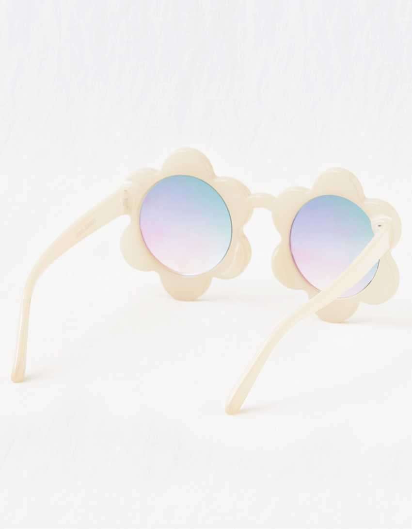 Aerie Flower PWR Sunglasses