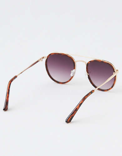 Aerie Jet Set Sunglasses