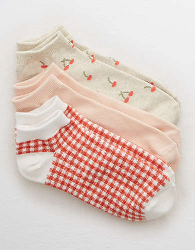 Aerie Shortie Socks  - Buy One, Get One 50% Off
