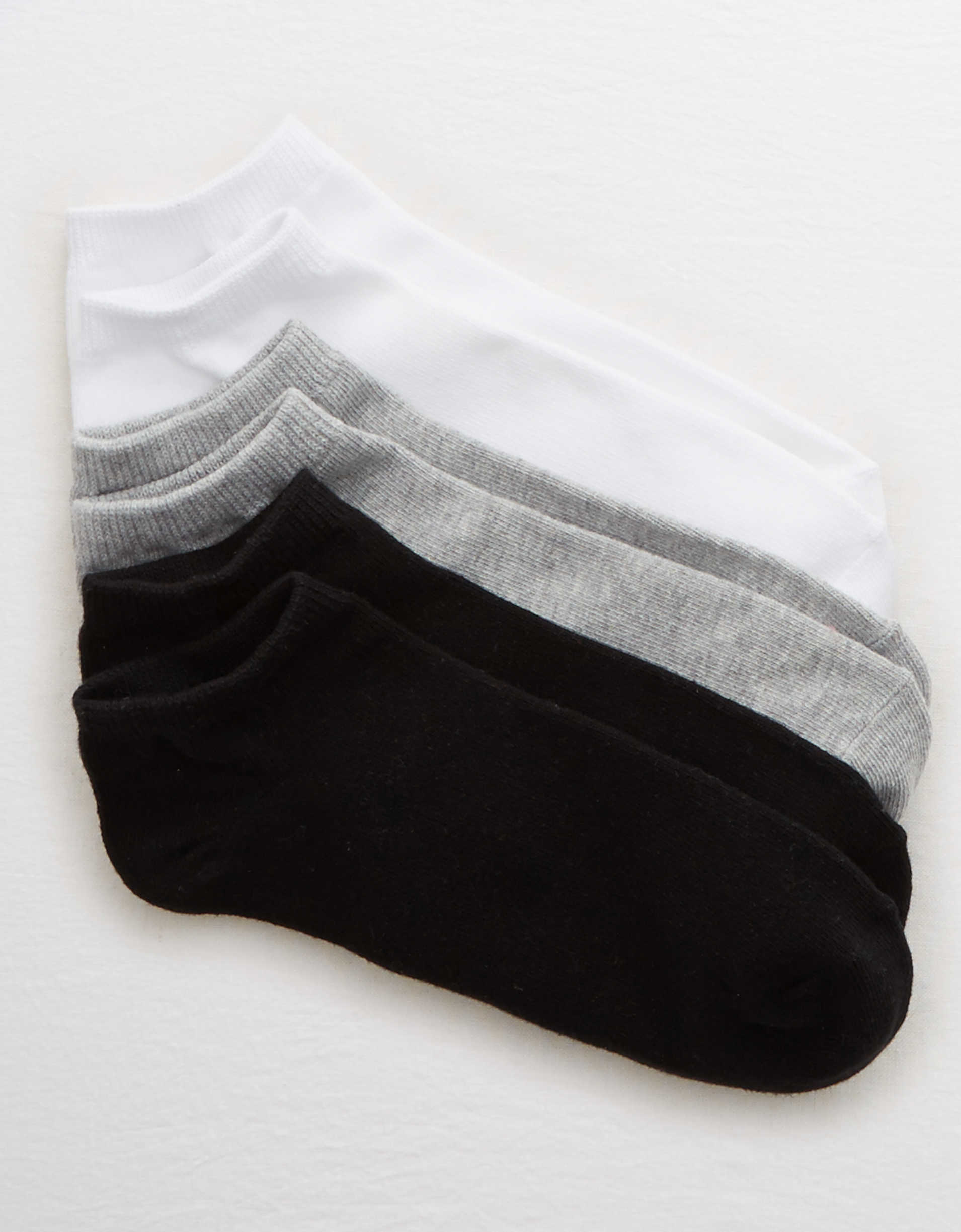 Aerie Shortie Ankle Socks