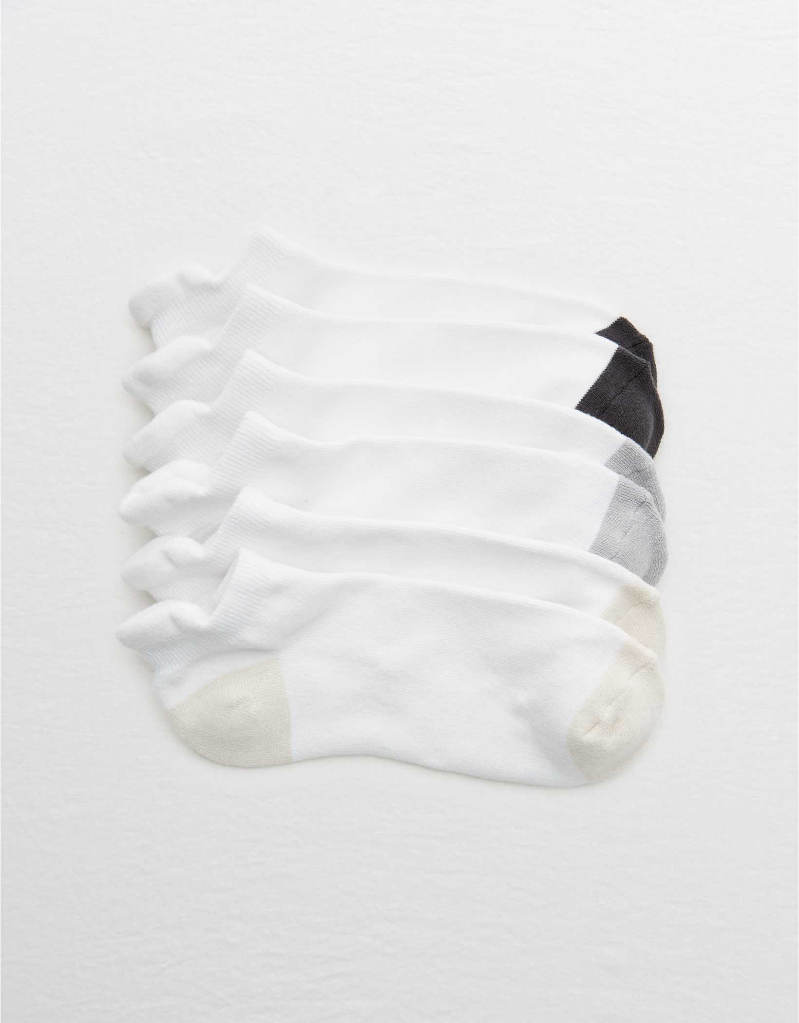 Aerie Sporty Ankle Socks